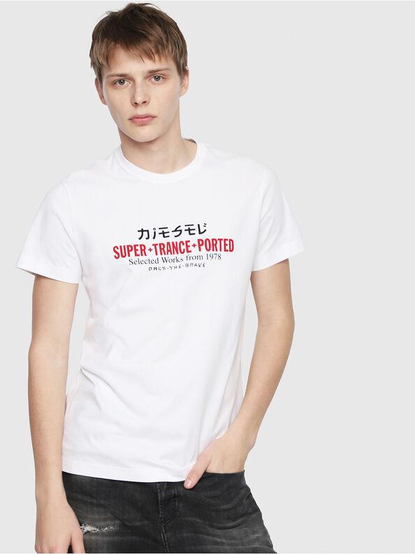 T-DIEGO-Y1,  - Camisetas
