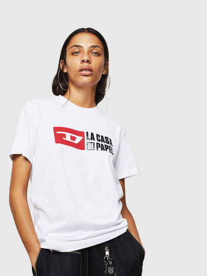 Diesel - LCP-T-DIEGO-CASA,  - Camisetas - Image 2
