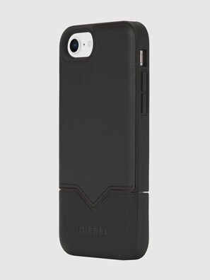 CREDIT CARD IPHONE 8/7/6S/6 CASE, Negro - Fundas