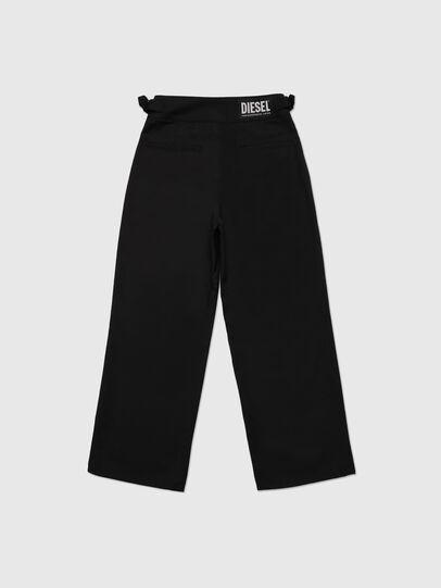 Diesel - PLOCO, Negro - Pantalones - Image 2