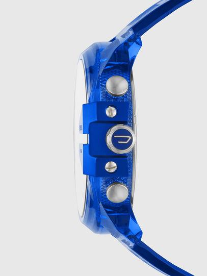 Diesel - DZ4531, Azul - Relojes - Image 3