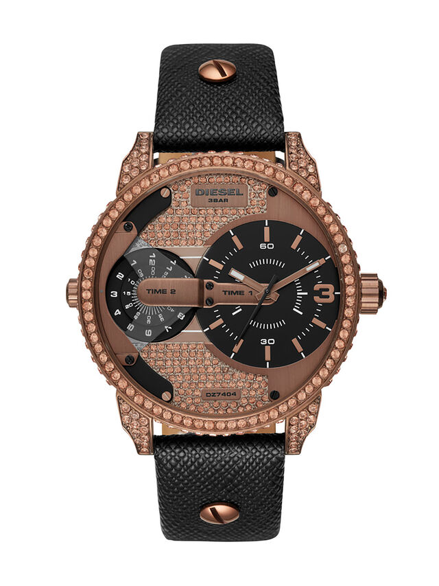 Diesel - DZ7404, Negro - Relojes - Image 1