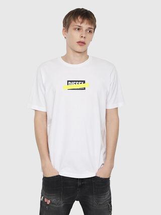 T-JUST-DIE,  - Camisetas