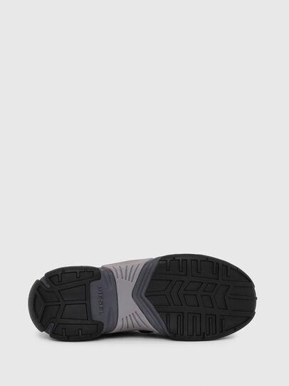 Diesel - S-KIPPER LOW TREK, Negro - Sneakers - Image 4
