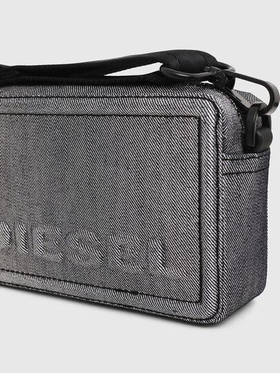 Diesel - ROSA', Gris - Bolso cruzados - Image 5