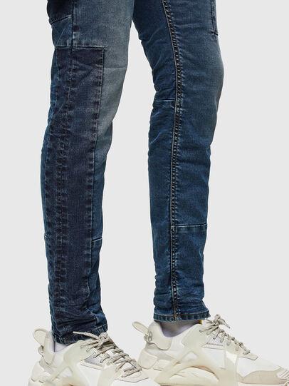 Diesel - Krooley JoggJeans® 069TX, Azul medio - Vaqueros - Image 4