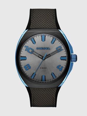 DZ1885, Negro/Azul - Relojes