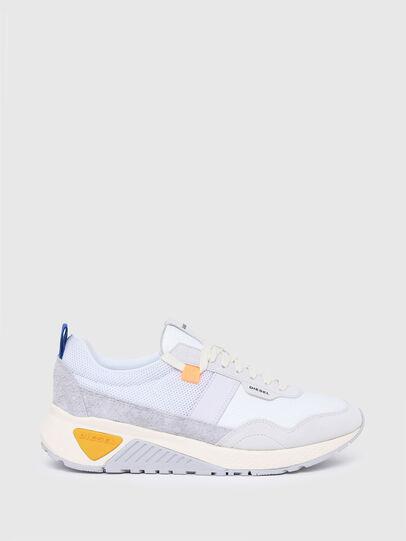 Diesel - S-KB LOW RUN, Blanco - Sneakers - Image 1