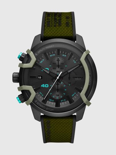 Diesel - DZ4563, Verde - Relojes - Image 1