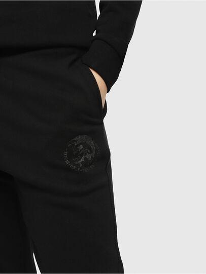 Diesel - UFLB-ELTON, Negro - Pantalones - Image 4