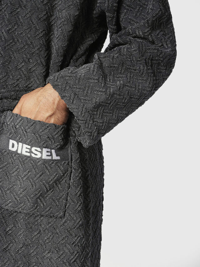 Diesel - 72302 STAGE size S/M, Gris oscuro - Bath - Image 3