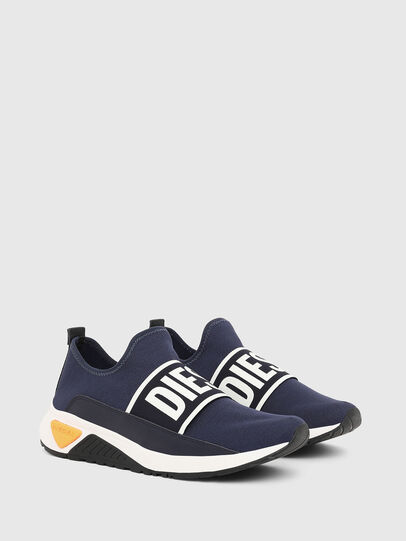 Diesel - S-KB SOE, Azul - Sneakers - Image 2