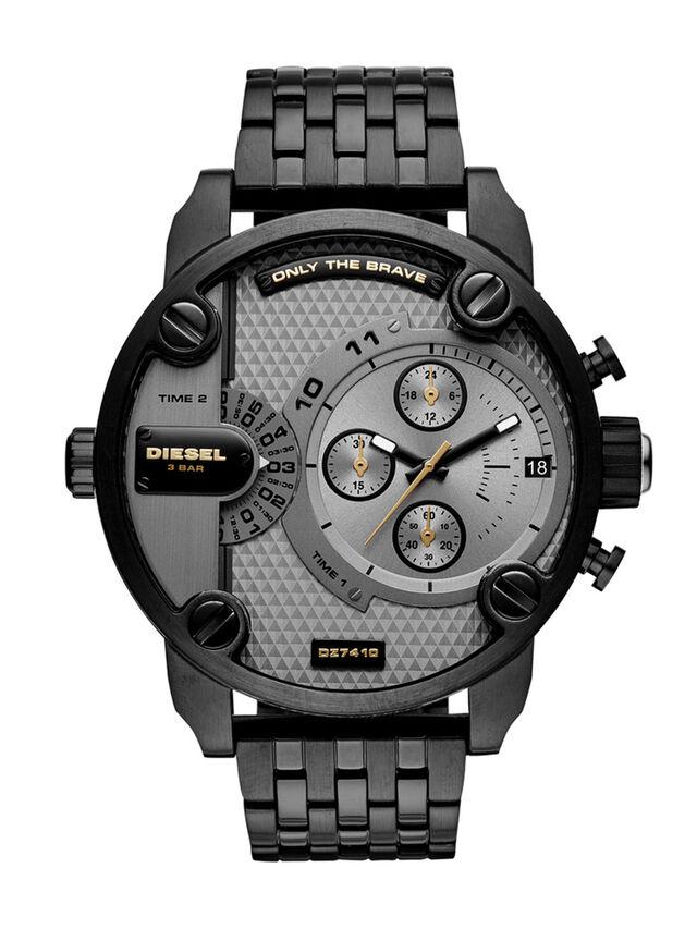 Diesel - DZ7410, Negro - Relojes - Image 1