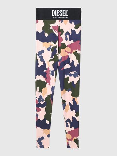 Diesel - UFLB-FAUSTIN-LP, Multicolor - Pantalones - Image 1