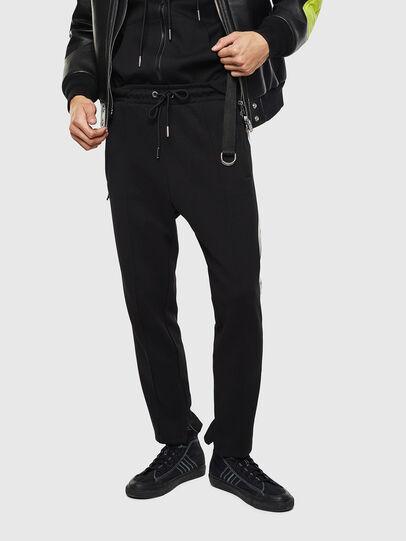Diesel - P-RUSY-J, Negro - Pantalones - Image 1