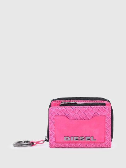 Diesel - OFRIDE, Rosa - Monederos Pequeños - Image 1