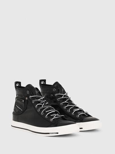 Diesel - EXPOSURE I, Negro - Sneakers - Image 2