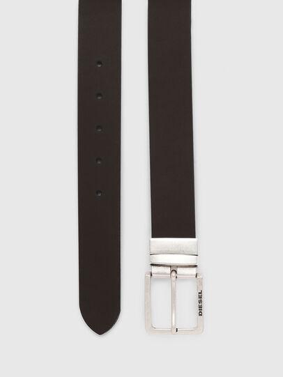 Diesel - B-SNESS, Negro - Cinturones - Image 4