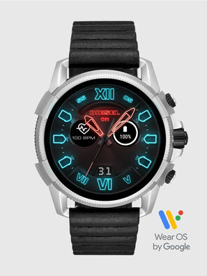 DT2008, Negro - Smartwatches