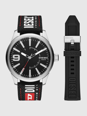 DZ1906, Negro - Relojes