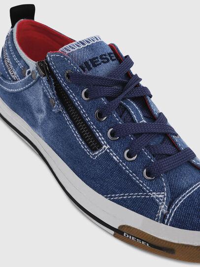 Diesel - EXPO-ZIP LOW W,  - Sneakers - Image 4