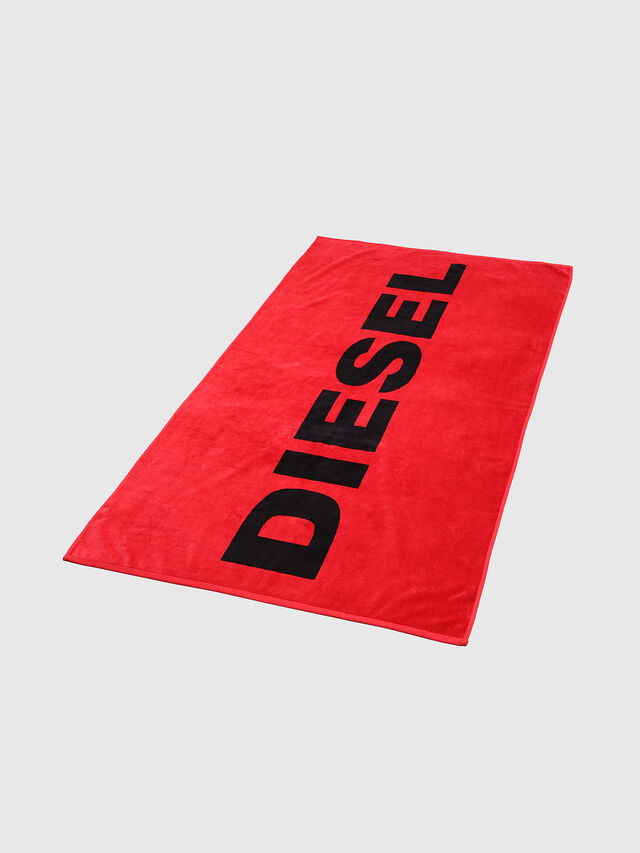 Diesel - BMT-HELLERI, Rojo - Out of water - Image 1