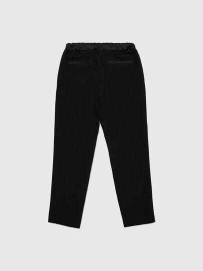 Diesel - PRUSTI, Negro - Pantalones - Image 2