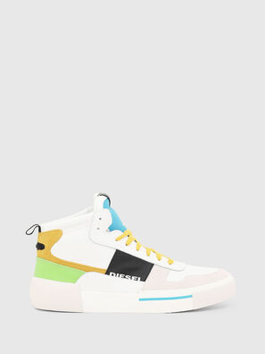 S-DESE MG MID, Blanco - Sneakers