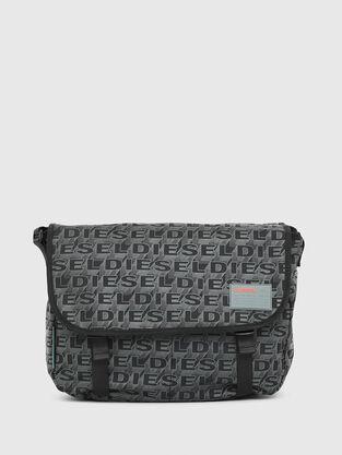 089e55d6a Bolsos Hombre: mochilas, cruzados | Go with the tease · Diesel