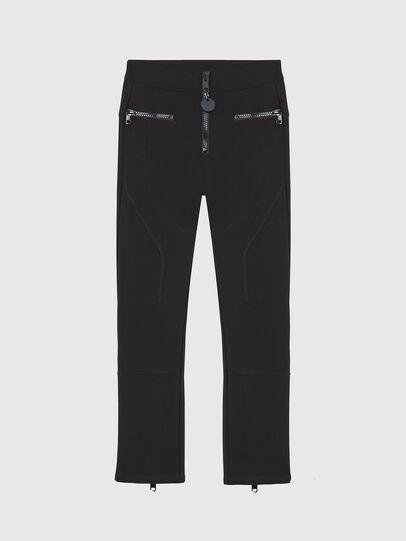 Diesel - P-AITUK, Negro - Pantalones - Image 1