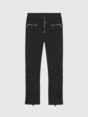P-AITUK, Negro - Pantalones
