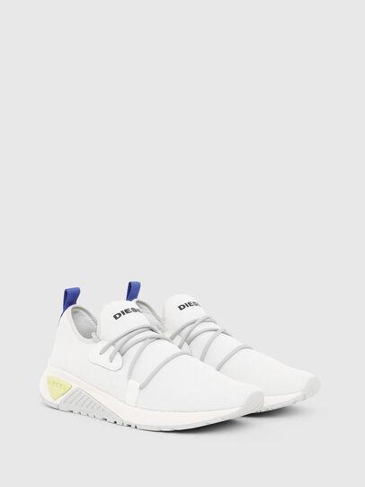 Diesel - S-KB SLE, Blanco - Sneakers - Image 2