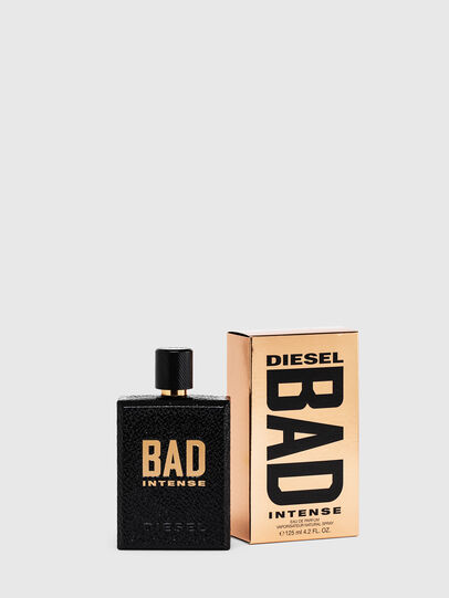 Diesel - BAD INTENSE 125ML, Negro - Bad - Image 1