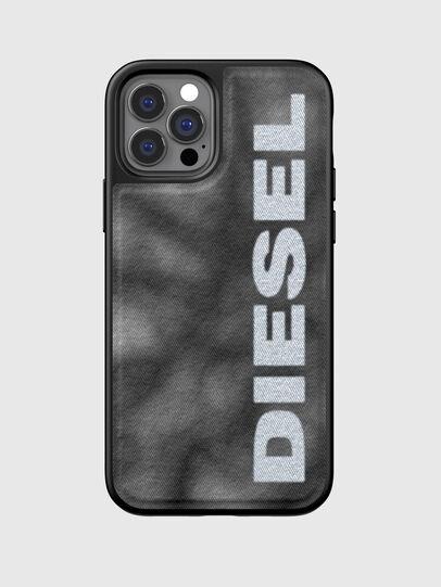 Diesel - 44297, Negro/Gris - Fundas - Image 2