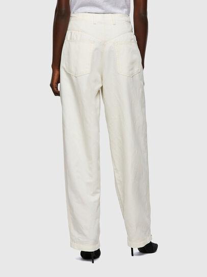 Diesel - P-CONCIAS, Blanco - Pantalones - Image 2