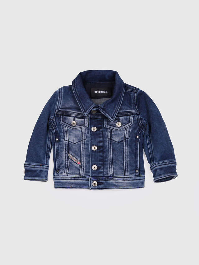 KIDS JAFFYB JOGGJEANS J, Blue Jeans - Chaquetas - Image 2