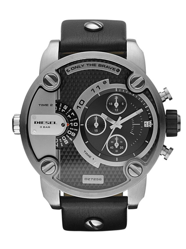 Diesel DZ7256, Negro - Relojes - Image 1