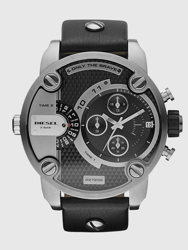 Diesel - DZ7256, Negro - Relojes - Image 1