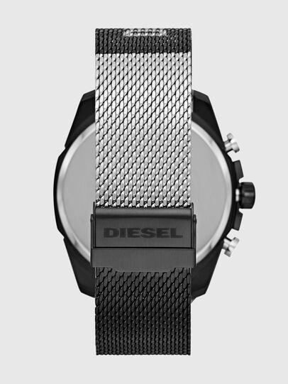 Diesel - DZ4514, Negro - Relojes - Image 3