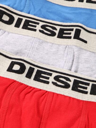 Diesel - UGOV THREE-PACK US, Rojo/Azul - Ropa Interior - Image 4