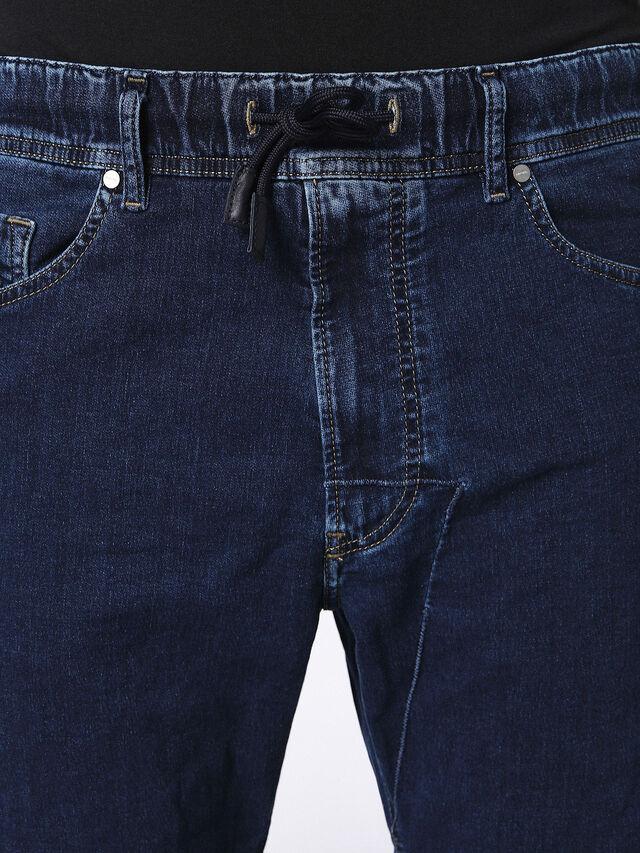NARROT JOGGJEANS 0686X, Blue Jeans