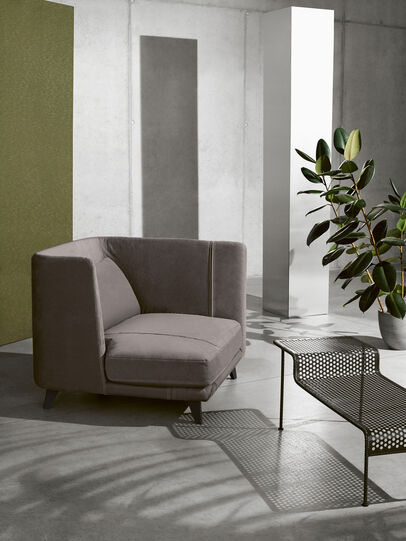 Diesel - GIMME MORE - ARMCHAIR, Multicolor  - Furniture - Image 4
