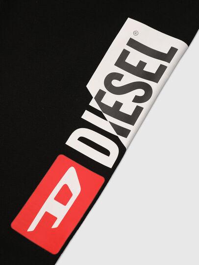 Diesel - PCUTY, Negro - Pantalones - Image 3