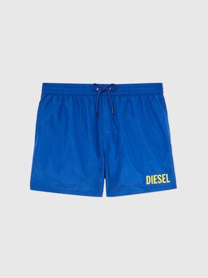BMBX-WAVE 2.017, Azul - Bañadores boxers