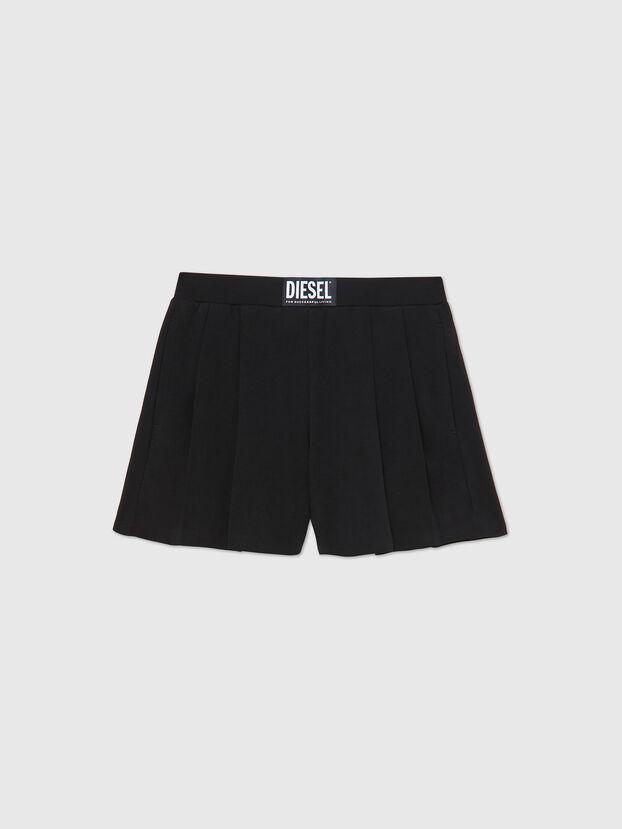 UFLB-FICKLE, Negro - Pantalones
