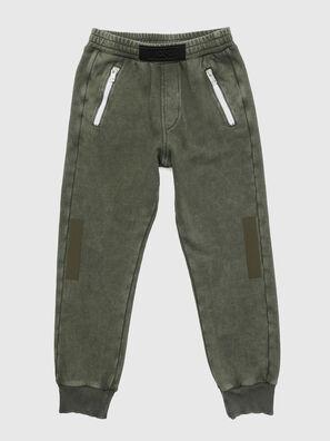 PTA, Verde Oscuro - Pantalones