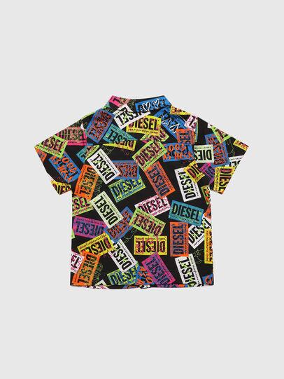 Diesel - CSANYB, Multicolor - Camisas - Image 2