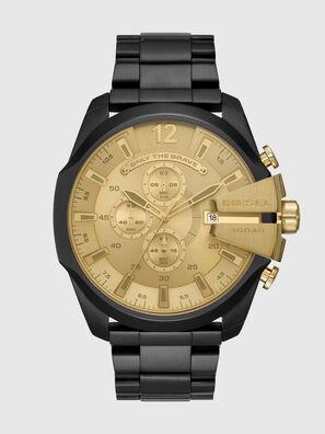 DZ4485, Negro/Dorado - Relojes