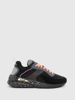 S-SERENDIPITY LOW W, Negro - Sneakers