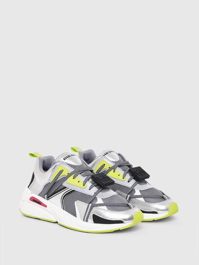 Diesel - S-SERENDIPITY LC EVO, Blanco - Sneakers - Image 2